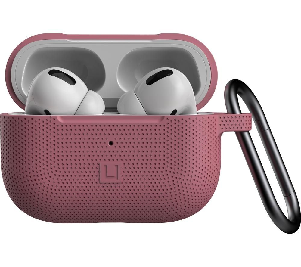UAG AirPods Pro Case Cover - Pink