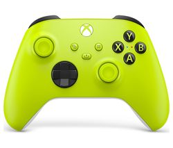 Wireless Controller - Electric Volt