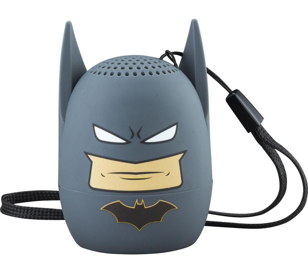 EKIDS Batman Ri-B63BM Portable Bluetooth Speaker