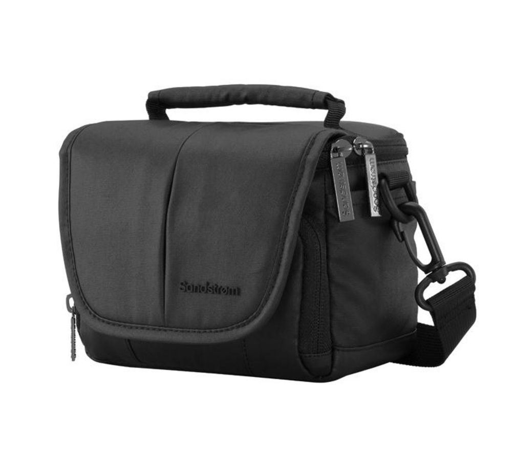 Compare retail prices of Sandstrom Camcorder Case to get the best deal online