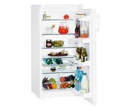 K2330 Tall Fridge - White