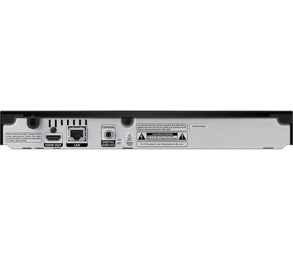 Samsung BD-J5900 Blu-ray Player Drivers (2019)