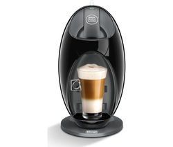 by De'Longhi Jovia EDG250B Hot Drinks Machine - Black