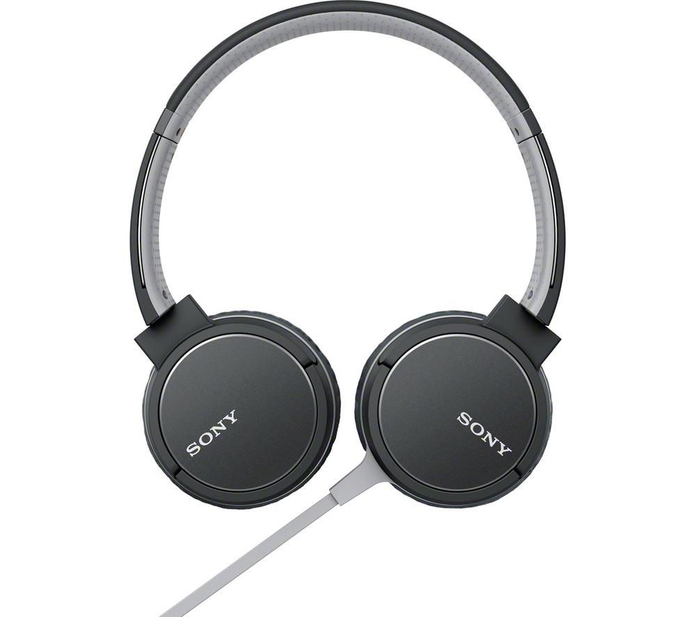 Compare prices for Sony MDR-ZX660AP Headphones