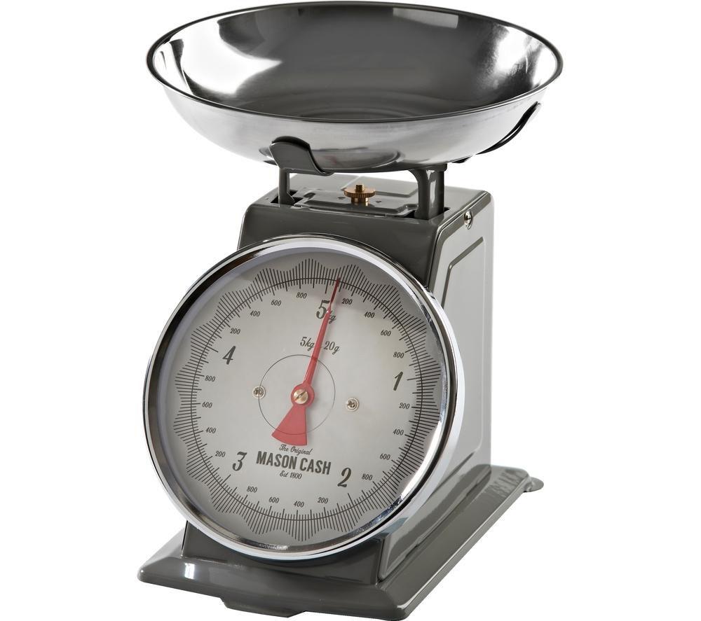 Compare prices for Mason CASH Baker Lane Kitchen Scales