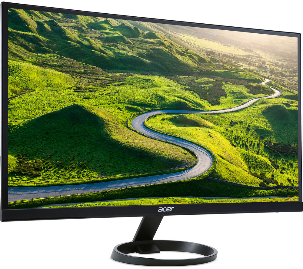 "ACER R271bmid 27"" Full HD IPS LED Monitor"