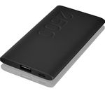GOJI G25PBBK16 Portable Power Bank - Black