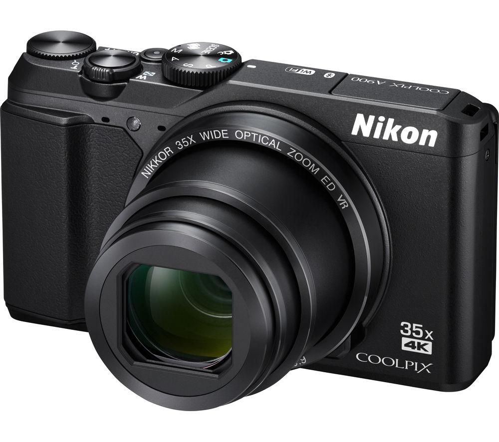 Book camera digital webcam nikon