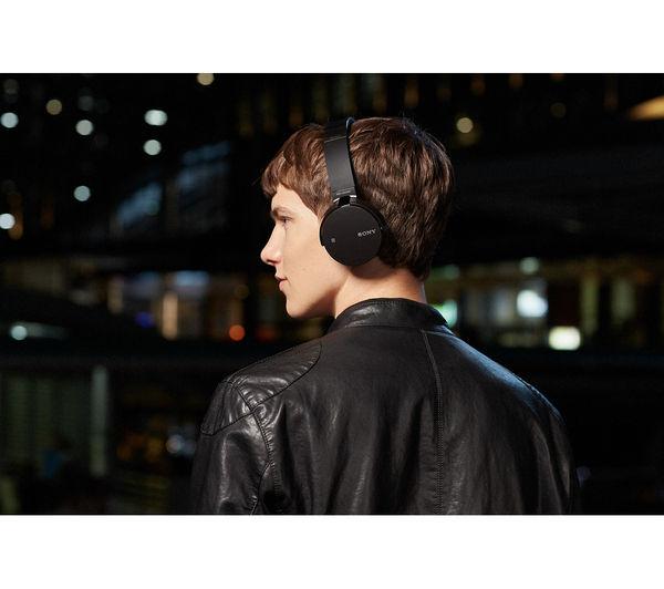 Buy Sony Mdr Xb650bt Extra Bass Wireless Bluetooth