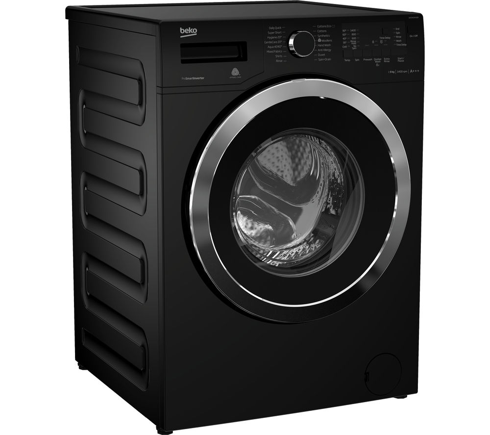 Compare retail prices of Beko WX943440B Washing Machine to get the best deal online