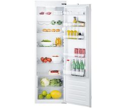 HOTPOINT Day 1 HS 1801 AA Integrated Fridge
