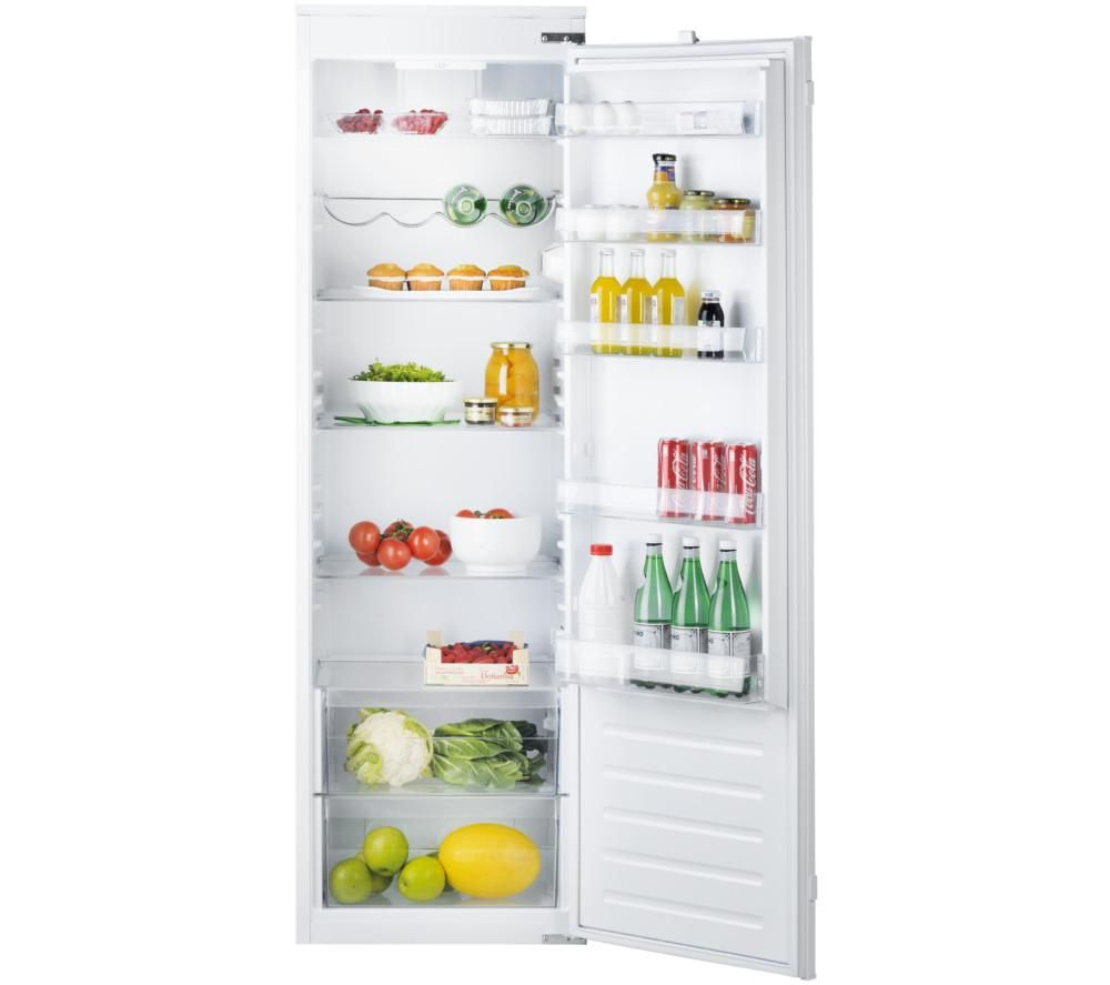 HOTPOINT HS 1801 AA Integrated Fridge