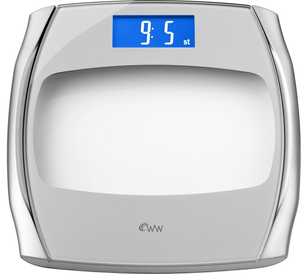 Compare prices for Weight WATCHERS 8929U Designer Electronic Scale