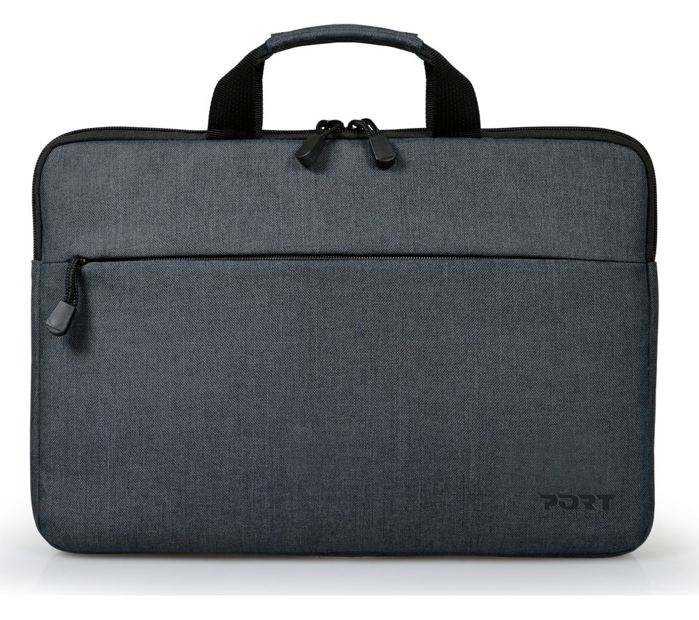 "PORT DESIGNS Belize 15.6"" Laptop Case - Grey"