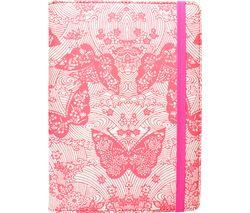 """ACCESSORIZE Kimono 8"""" Tablet Case - Pink"""