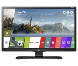 "LG 28MT49S 28"" Smart LED TV"