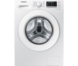 SAMSUNG WW80J5355MW/EU 8 kg 1200 Spin Washing Machine - White
