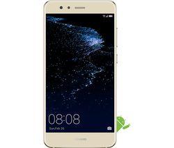 HUAWEI P10 Lite - 32 GB, Gold