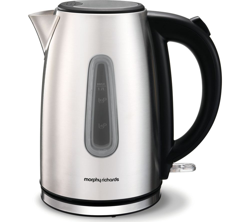 Buy Morphy Richards Equip 102773 Jug Kettle Stainless
