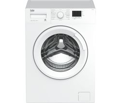 WTB820E1W 8 kg 1200 Spin Washing Machine - White