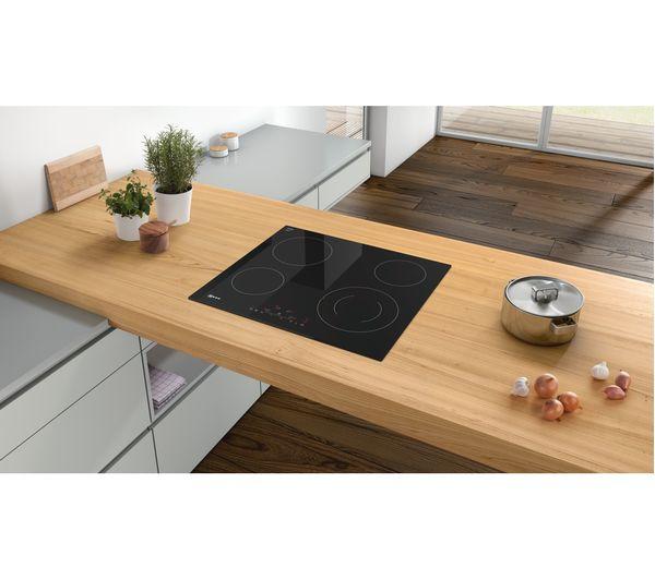 Buy neff t16fd56x0 electric ceramic hob black free - Neff elettrodomestici recensioni ...
