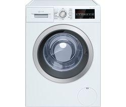 NEFF V7446X1GB 8 kg Washer Dryer - White