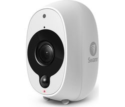 SWANN SWWHD-INTCAM-UK Full HD 1080p Wireless Smart Security Camera