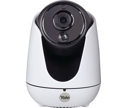 YALE IP Smart Home Security Camera