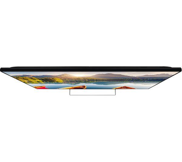 Buy Toshiba 55u6863db 55 U0026quot  Smart 4k Ultra Hd Hdr Led Tv