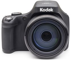 KODAK PIXPRO AZ901 Bridge Camera - Black