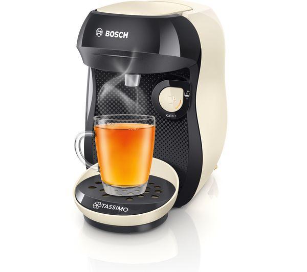 buy tassimo by bosch happy tas1007gb coffee machine. Black Bedroom Furniture Sets. Home Design Ideas