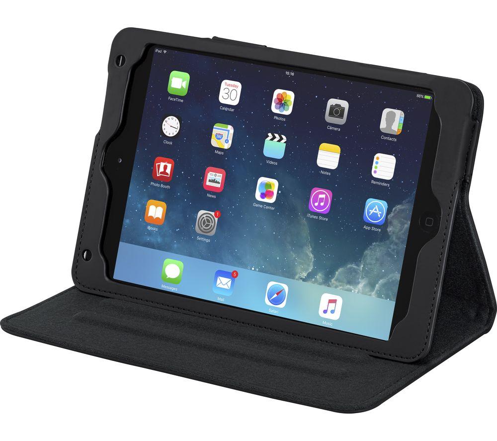 """IWANTIT IM4SKBK18 7.9"""" iPad Mini 4 Smart Cover - Black"""
