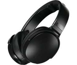 SKULLCANDY Venue S6HCW-L003 Wireless Bluetooth Noise-Cancelling Headphones - Black
