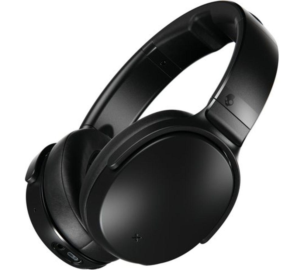 SKULLCANDY Venue S6HCW-L003 Wireless Bluetooth Noise-Cancelling Headphones specs