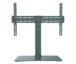 STSTAB19 700 mm TV Stand with Bracket - Black