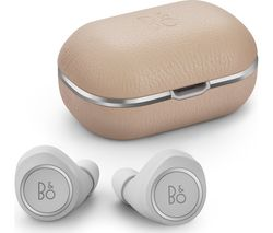 BANG & OLUFSEN Beoplay E8 2.0 Wireless Bluetooth Earphones - Natural