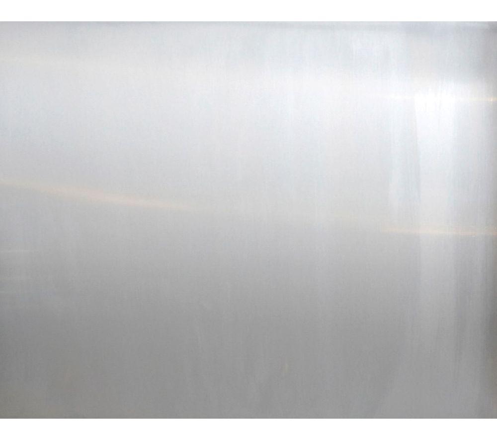 Image of GDHA SBK90 Stainless Steel Splashback, Stainless Steel