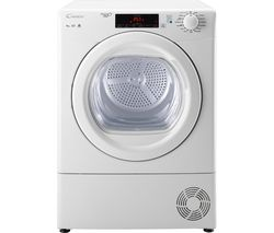CANDY GSV C9TG NFC 9 kg Condenser Tumble Dryer - White