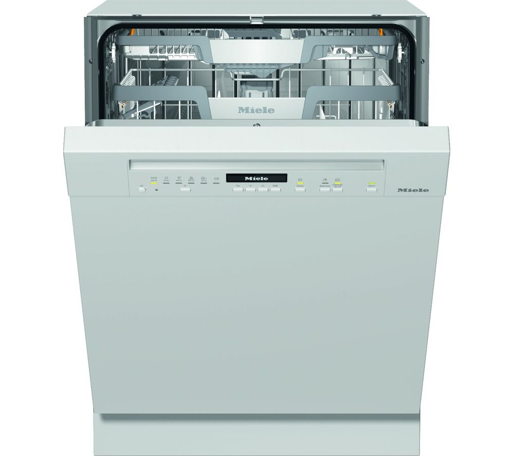 Image of G7100SCi Full-size Semi-Integrated Dishwasher