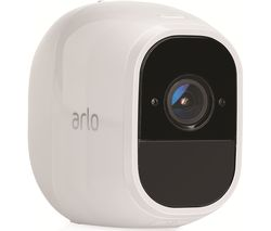 Pro 2 Full HD 1080p WiFi Security Camera
