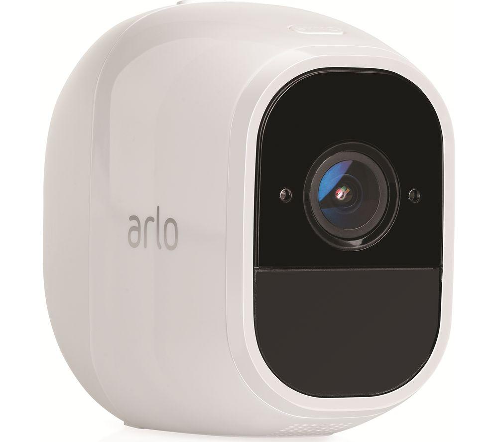 Image of ARLO Pro 2 Full HD 1080p WiFi Security Camera