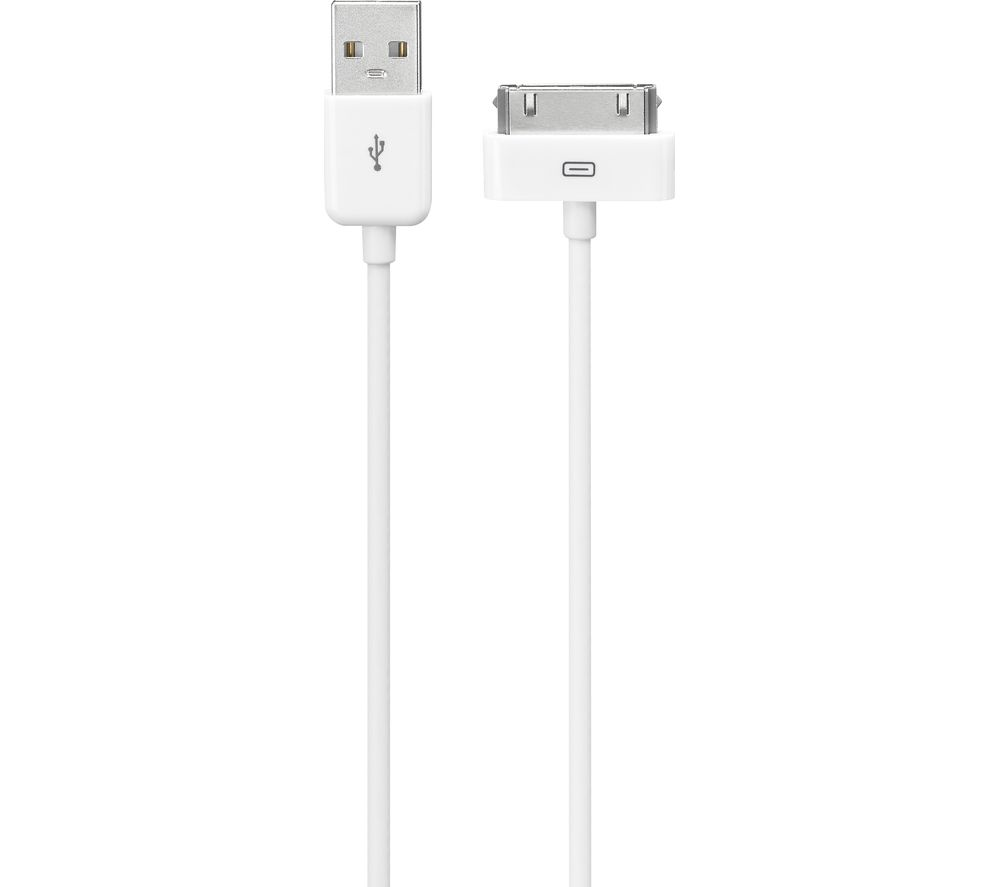 GOJI G30PIN120 USB to Apple 30-pin Cable - 1 m