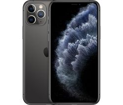 iPhone 11 Pro - 64 GB, Space Grey