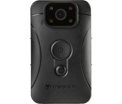 TRANSCEND DrivePro Body 10 Camera