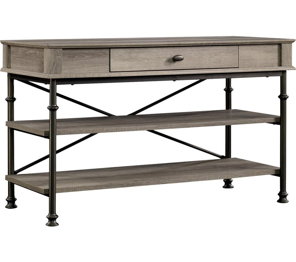TEKNIK Canal Heights 1054 mm TV Stand - Northern Oak