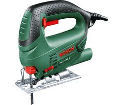 PST 700 E Jigsaw - Green & Black