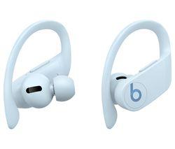 Powerbeats Pro Wireless Bluetooth Sports Earphones - Glacier Blue