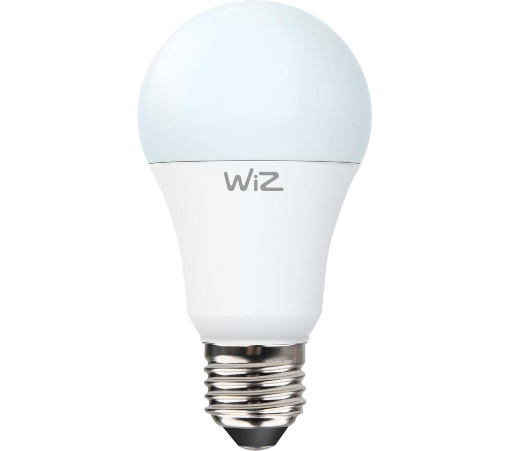 WIZ CONNECTED Smart LED Light Bulb - E27, Daylight
