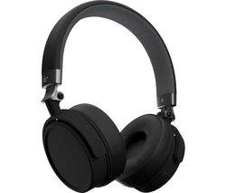 Accent 60 KSACC60BK Wireless Bluetooth Headphones - Black