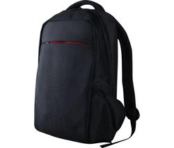 "NBG910 17"" Laptop Backpack - Black"